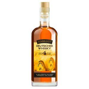 REMBRANDT Deutscher Whisky 0,7 l