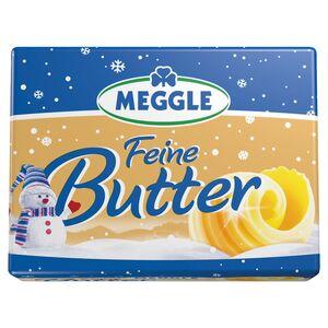 MEGGLE Feine Butter 250 g
