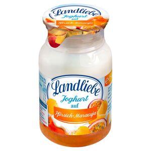 Landliebe Joghurt auf Frucht 150 g