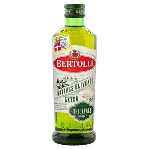 BERTOLLI Olivenöl/Natives Olivenöl Extra 500 ml