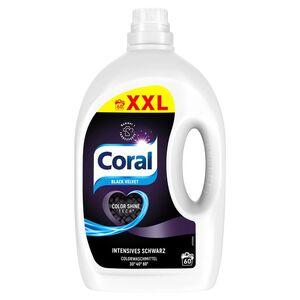 Coral XXL-Flüssigwaschmittel 3 l