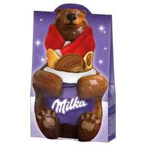 Milka Grandpa & Mama Bear Mix 152 g