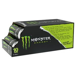 MONSTER Energy Drink®  5 l