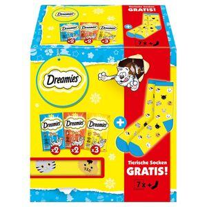 Dreamies™ Katzen- oder Hundesnacks 420 g