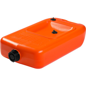 Hi-Q Tools Ölauffangbehälter Ecotanica 10 Liter