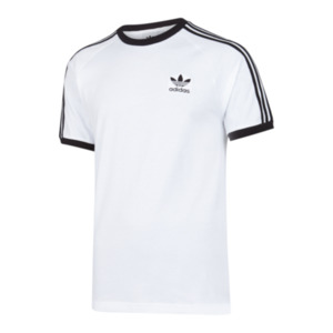 adidas adicolor 3-Stripes - Herren T-Shirts