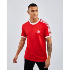 adidas Trefoil 3Stripes - Herren T-Shirts