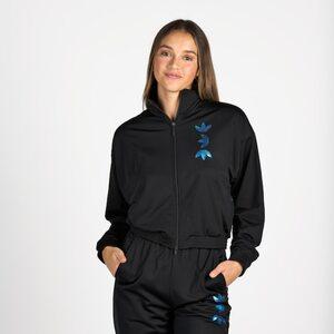 adidas Lrg Logo - Damen Track Tops