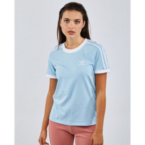 adidas 3 Stripes Tee - Damen T-Shirts