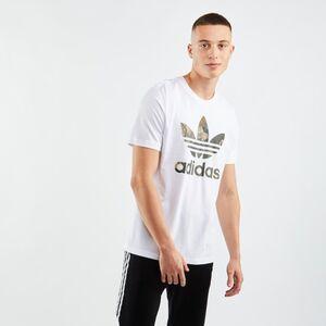 adidas Camo Trefoil Infill - Herren T-Shirts