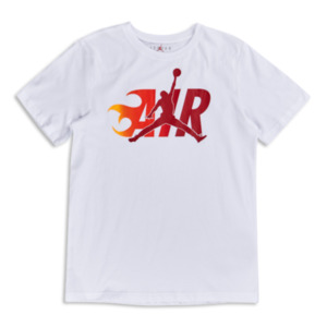 Jordan Air Flame - Grundschule T-Shirts