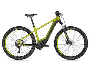 Bergamont E-Revox Sport 2020 | 53 cm | lime green metallic/black matt