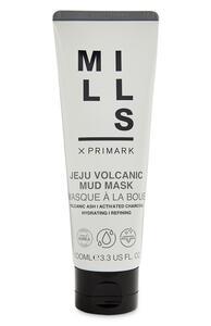 """Joe Mills"" Aktivkohle-Maske aus der Tube, 100 ml"