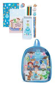 """""""Pixar"""" Tasche mit Schreibwaren"""