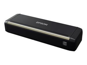 EPSON WorkForce DS-310 Dokumentenscanner in Schwarz