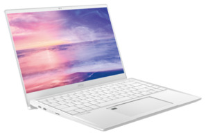 MSI Prestige 14 A10SC-049W Notebook mit Intel Core i7, 16 GB RAM, 512 GB & GeForce® GTX 1650 in Weiß