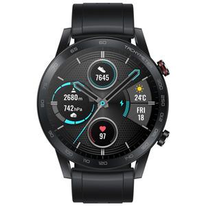 HONOR Magic Watch 2 Smartwatch kaufen. Armband: Fluoroelastomer, 140-210 mm, Farbe Schwarz | SATURN