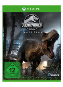 Jurassic World Evolution für Xbox One online