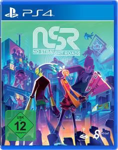 No Straight Roads für PlayStation 4 online