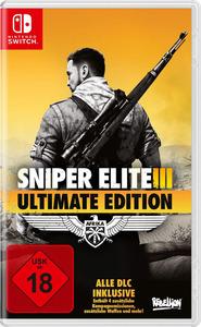 Sniper Elite III Afrika - Ultimate Edition für Nintendo Switch online