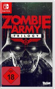 Zombie Army Trilogy für Nintendo Switch online