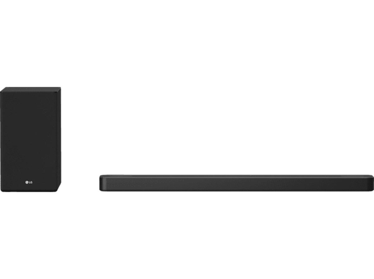 Bild 2 von LG DSN8YG Soundbar in Dark Steel Silver online
