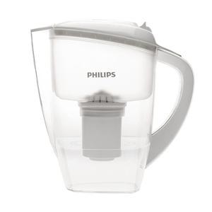 PHILIPS AWP2900 Wasserfilter in Weiß