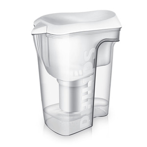 PHILIPS AWP2918 Wasserfilter in Weiß