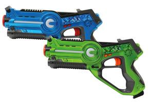 JAMARA Impulse Laser Battle-Set