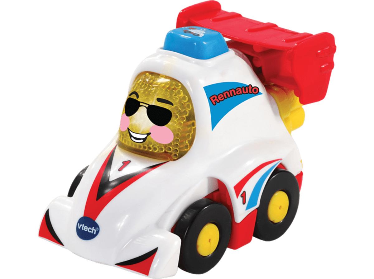 Bild 2 von VTECH Tut Tut Babyflitzer - Rennauto Spielzeugauto