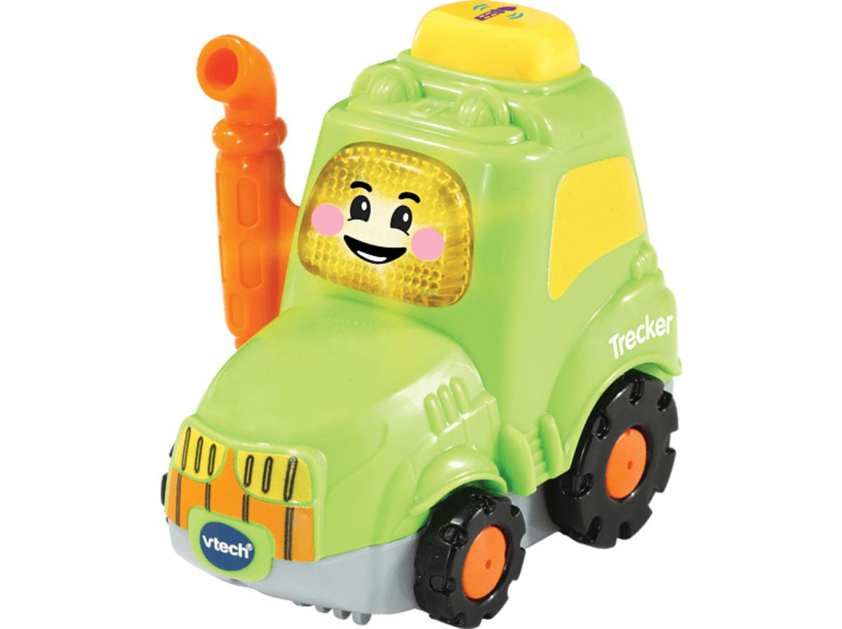 Bild 2 von VTECH Tut-Tut Baby Flitzer - Trecker Spielzeugauto