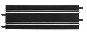 CARRERA (TOYS) Gerade (34.2 cm) Zubehör für Rennbahnen