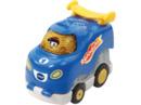 Bild 2 von VTECH Tut Tut Baby Flitzer - Press & Go Rennauto Kleinkindspielzeug, Blau