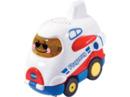 Bild 2 von VTECH Tut Tut Baby Flitzer - Press & Go Flugzeug Spielzeugauto, Mehrfarbig