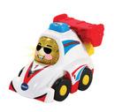 Bild 1 von VTECH Tut Tut Babyflitzer - Rennauto Spielzeugauto, Mehrfarbig