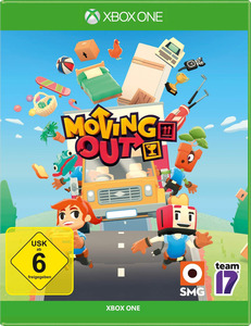 XBO MOVING OUT [Xbox One]
