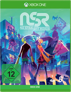 No Straight Roads [Xbox One]