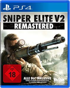 Sniper Elite V2 Remastered [PlayStation 4]