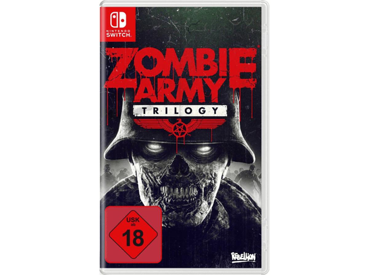 Bild 2 von Zombie Army Trilogy [Nintendo Switch]