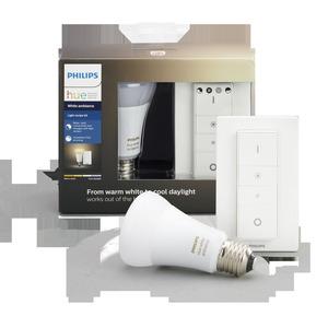 PHILIPS Hue R37 Light Recipe Kit Innenbeleuchtung, Weiß