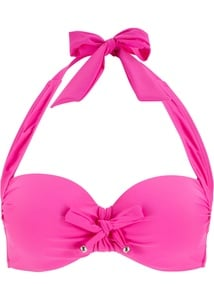 Bügel Bikini Oberteil