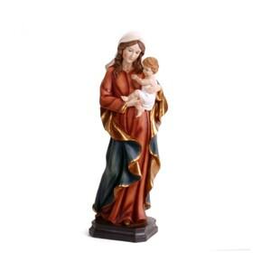 Riffelmacher Madonna mit Kind 30 cm