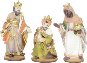 Riffelmacher Heilige 3 Könige 9-11 cm