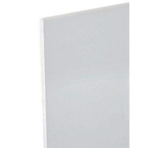 Ausbauplatte HRK, 600x2000x12,5 mm