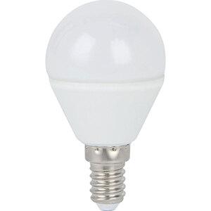 Flector              FLECTOR LED-Leuchtmittel mit Farbwechsler E14⁄4W
