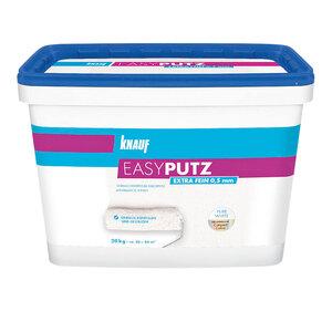 """Knauf Insulation              Rollputz """"Easy"""", extra fein, 0,5mm, 20kg"""