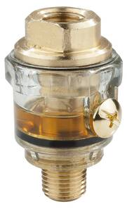 Druckluft Mini Öler - Leitungs Öler Westfalia