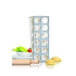 Gefu Ravioliausstecher , 28440 , Holz, Metall, Kunststoff , 30x2.8x10.5 cm , 0054300238