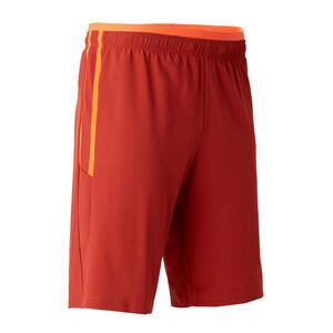 Fußballhose 3-in-1 Traxium Erwachsene rot