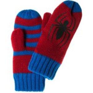 COOL CLUB Fingerhandschuhe Spider-Man 116/128